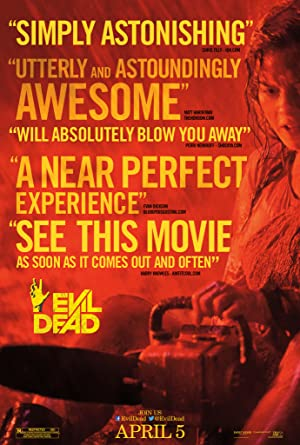 Permalink to Movie Evil Dead (2013)