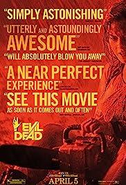 Evil Dead (2013) 720p