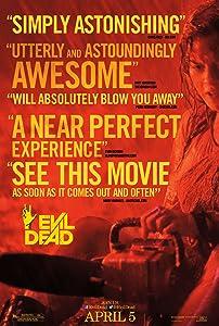 The movie mp4 download Evil Dead by Sam Raimi [Quad]
