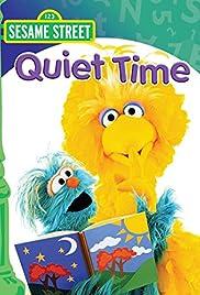 Sesame Street: Quiet Time Poster