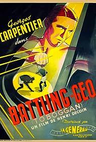Georges Carpentier and Henri Decoin in Toboggan (1934)