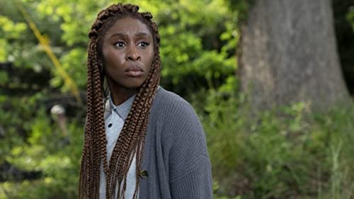 The Rise of Cynthia Erivo