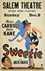 Sweetie (1929) Poster