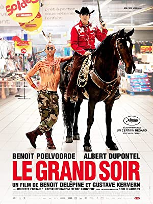 Le grand soir (2012)