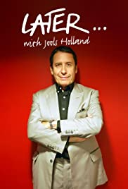 Later... With Jools Holland Poster