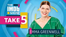 Take 5 With Emma Greenwell
