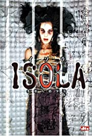 Isola: Multiple Personality Girl Poster