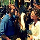 Rachel Blakely and William Snow in Tales of the South Seas (1998)