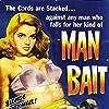 Diana Dors in Man Bait (1952)
