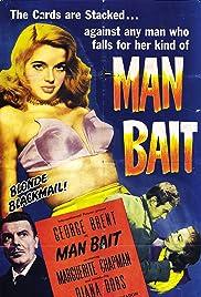 Man Bait(1952) Poster - Movie Forum, Cast, Reviews