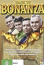 Back to Bonanza
