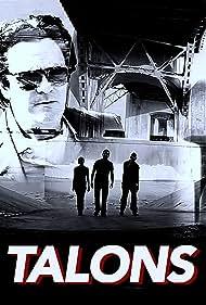 Michael Madsen in Talons (2016)