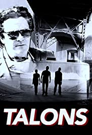 Talons Poster