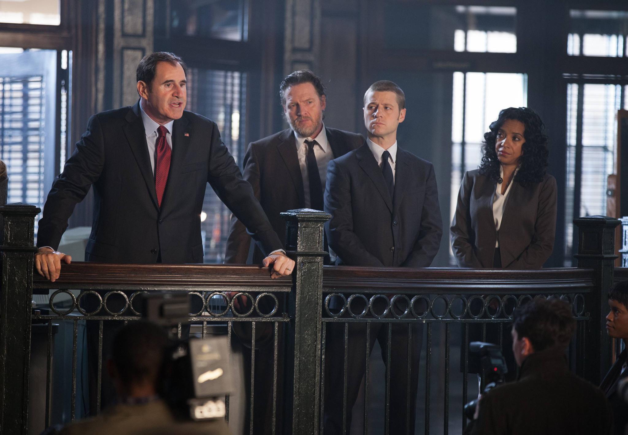 Gotham Selina Kyle Tv Episode 2014 Imdb