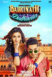 Watch Movie Badrinath Ki Dulhania (2017)