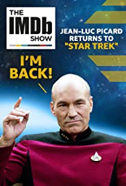 IMDbrief: Picard to Return ... Boldly Poster