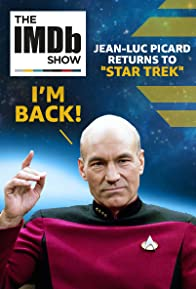 Primary photo for IMDbrief: Picard to Return ... Boldly