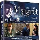 Maigret et les caves du Majestic (1992)
