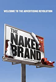 The Naked Brand Poster