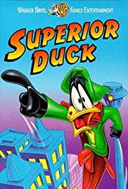 Superior Duck Poster