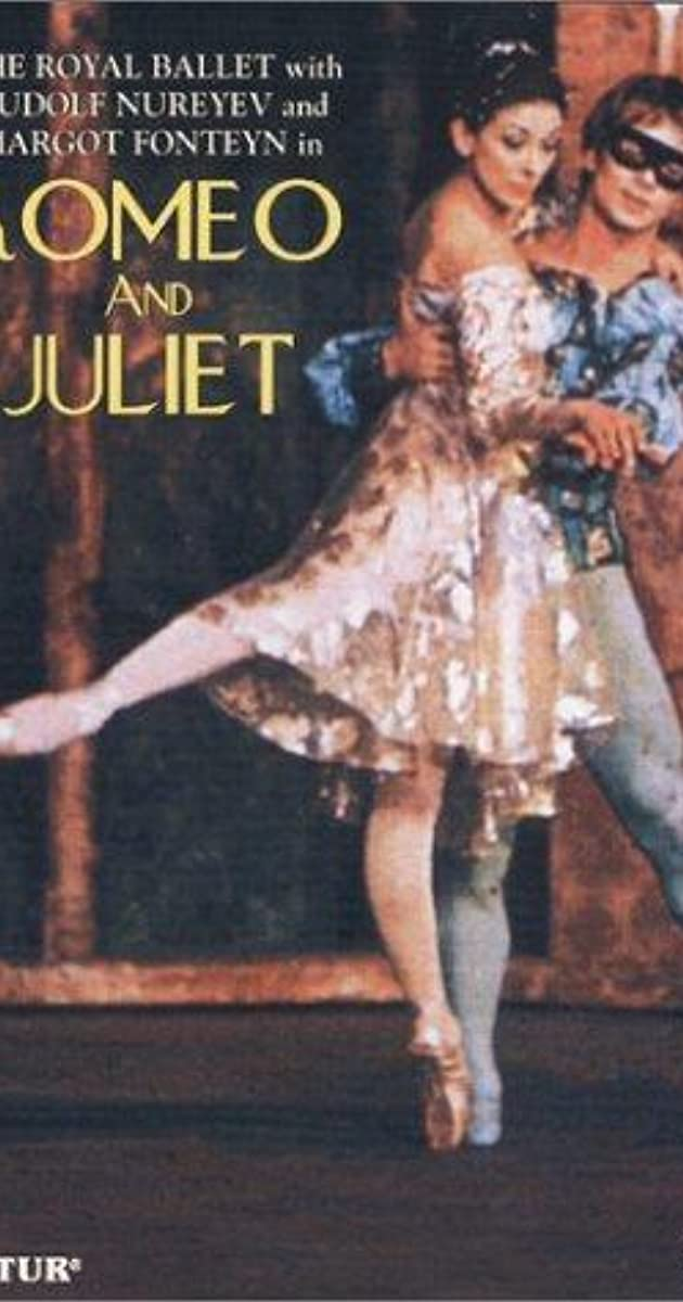 Romeo And Juliet 1966 Imdb