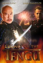 Legacy of the Tengu