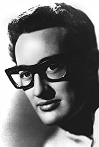 Primary photo for Buddy Holly