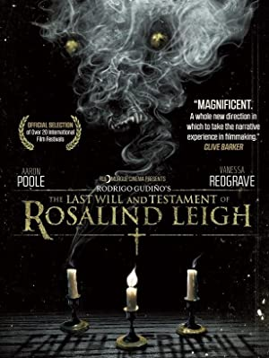 Permalink to Movie The Last Will and Testament of Rosalind Leigh (2012)