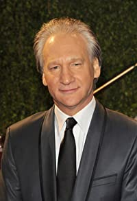 Primary photo for Bill Maher