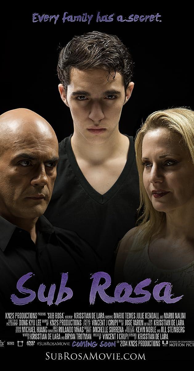 Sub Rosa (2014) - IMDb