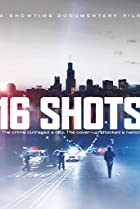 16 Shots (2019) Poster