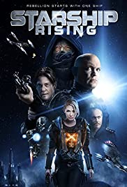 Starship: Rising (2014) 720p