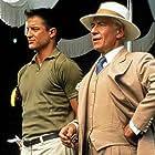 Brendan Fraser and Ian McKellen in Gods and Monsters (1998)