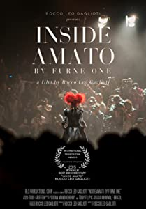 Movie dvd download sites Inside Amato by Furne One [hd720p]