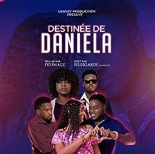 The Destination of Daniela (I) (2020)
