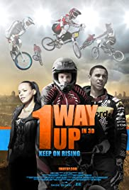 1 Way Up: The Story of Peckham BMX Poster