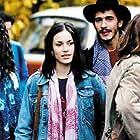 Alison J. Forest, Barbara Lucchi, and Jacopo Bonvicini in Lavorare con lentezza (2004)