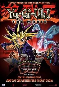 Yu-Gi-Oh! The Movie (2004)