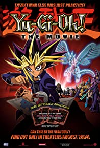 Primary photo for Yu-Gi-Oh!: The Movie - Pyramid of Light