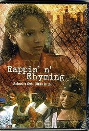 Rappin-n-Rhyming Poster