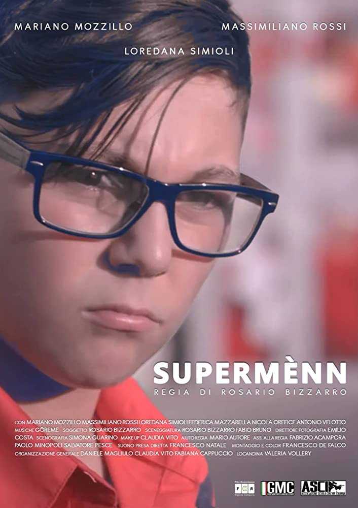 Superménn (2016)