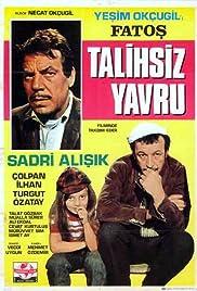 Fatos talihsiz yavru Poster