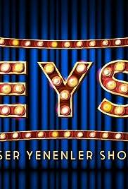 Eser Yenenler Show Poster