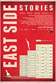 East Side Stories Poster