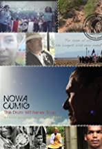 Nowa Cumig: The Drum Will Never Stop