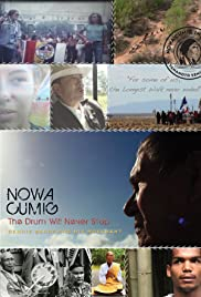 Nowa Cumig: The Drum Will Never Stop Poster