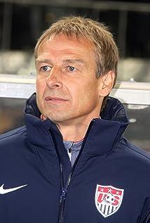 Jürgen Klinsmann Picture