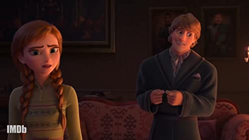 What 'Frozen II' Creators Were Surprised to Learn About Anna
