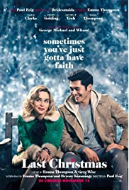 Download Last Christmas (2019) Movie