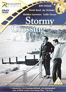 New movies 3gp download Stormy Crossing by Wolf Rilla [480x854]